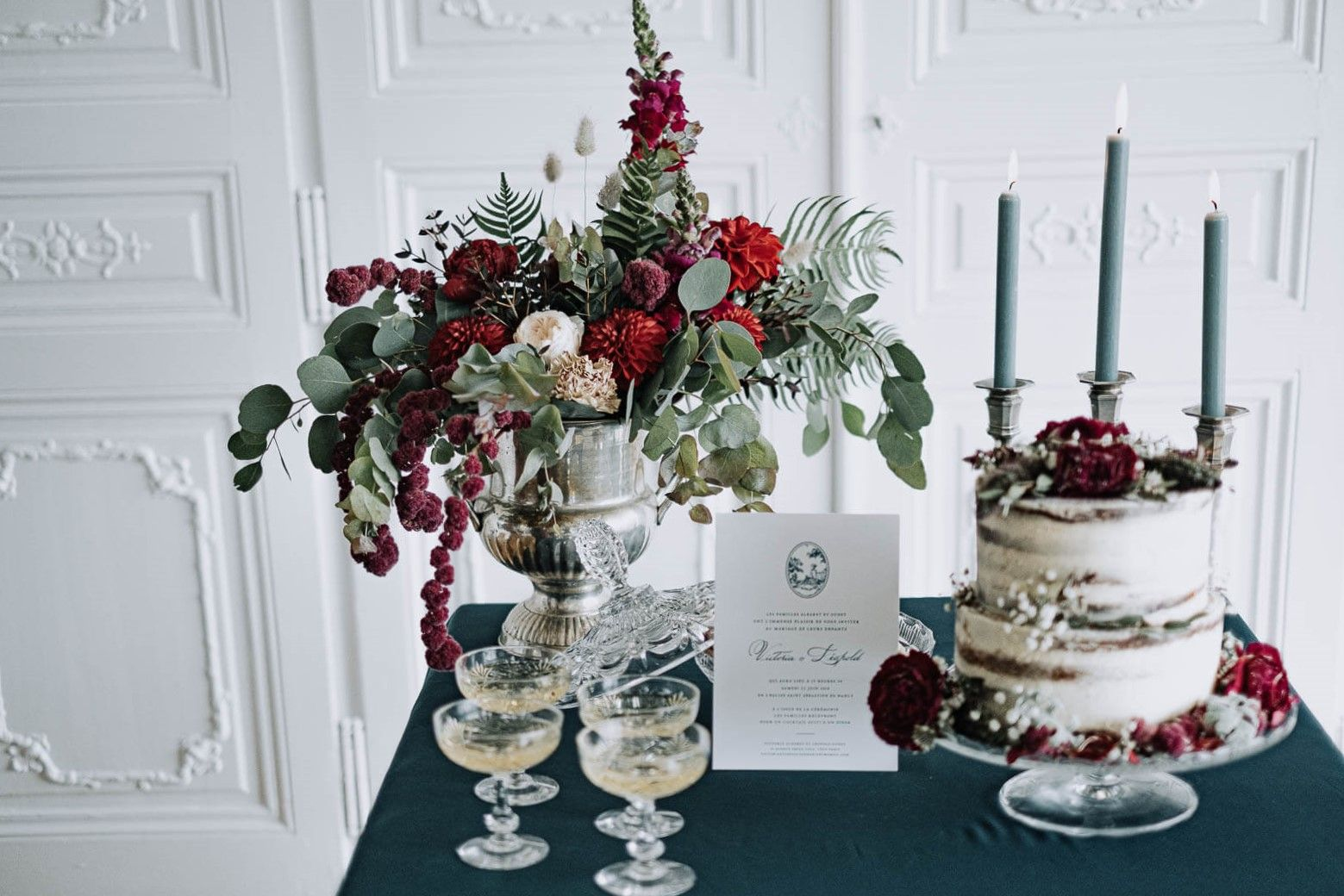 Sweet-table-wedding-cake-décoration-table-mariage-dessert