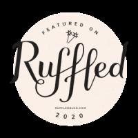 Badge-Ruffled -blog-luxury-modern-wedding